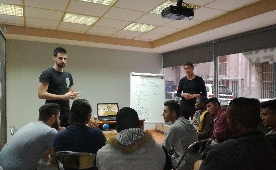 Digital Welcome second pilot in Greece