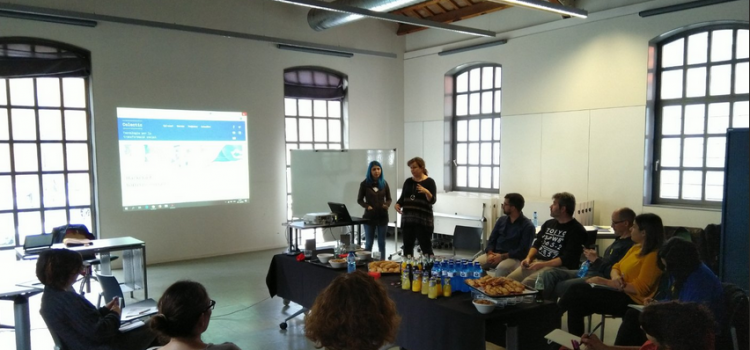 First Multiplier Event in Barcelona, Spain